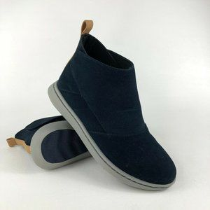 Clarks Cloudsteppers Step Move Up Ankle Boots 5.5